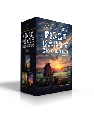 Image for Field Party Collection Books 1-3: Until Friday Night; Under the Lights; After the Game