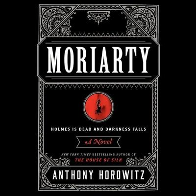 Image for Moriarty (unabridged audio)