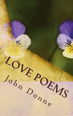 Love poems (Great love poetry), Donne, John; Finnegan, Ruth