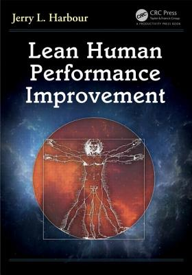Image for Lean Human Performance Improvement