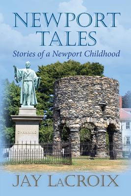 Image for Newport Tales: Stories of  a Newport childhood
