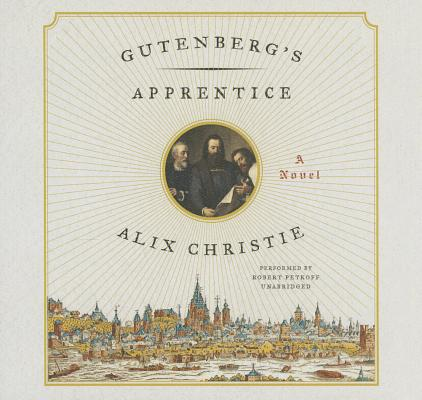 Image for Gutenberg's Apprentice: Library Edition