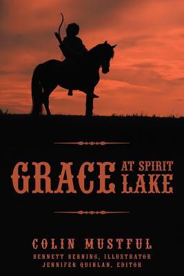 Grace at Spirit Lake, Mustful, Colin