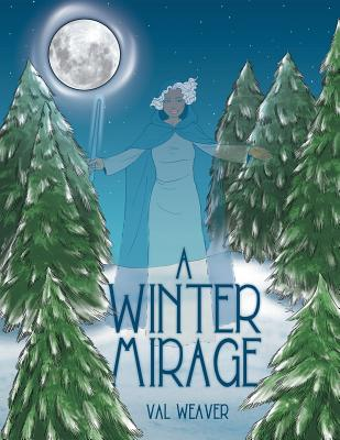 Image for A Winter Mirage