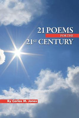 Image for 21 Poems for the 21st Century