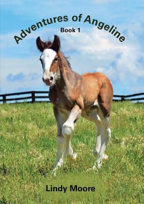 Adventures of Angeline: Book 1, Moore, Lindy