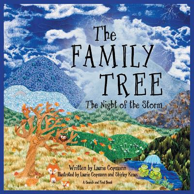 Image for The Family Tree: The Night of the Storm
