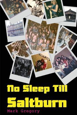 Image for No Sleep Till Saltburn