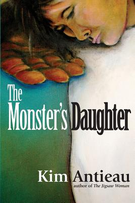 The Monster's Daughter, Antieau, Kim