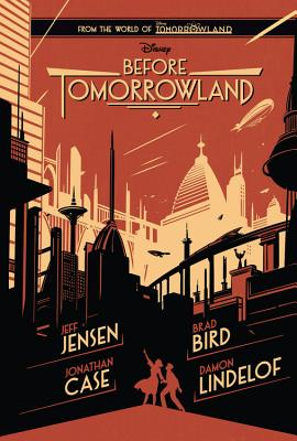 Image for Before Tomorrowland