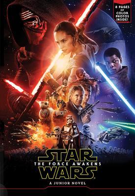 Image for Star Wars: The Force Awakens Junior Novel