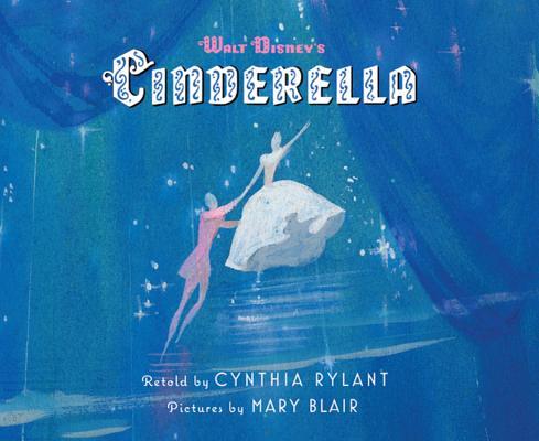 Image for Walt Disney's Cinderella (Reissue) (Walt Disney's Classic Fairytale)