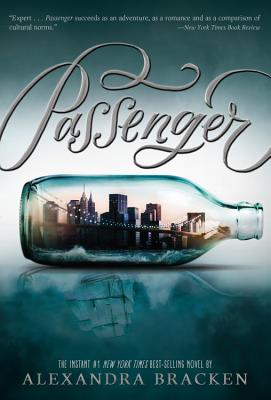 Image for Passenger ( by Alexandra Bracken YA) **SIGNED + Photo**