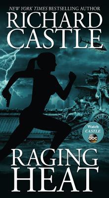 Raging Heat (Nikki Heat), Richard Castle