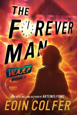 Image for Forever Man, The