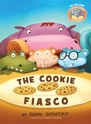 Image for COOKIE FIASCO (MO WILLEMS' ELEPHANT & PIGGIE LIKE READING!)