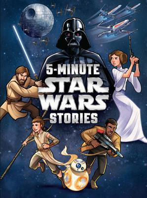 Image for 5-Minute Star Wars Stories