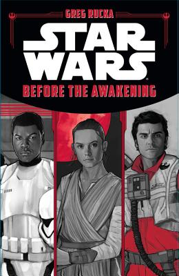 Image for Before The Awakening  (Star Wars)