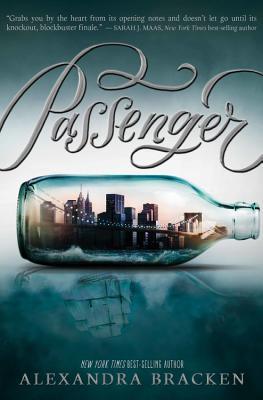 Image for Passenger