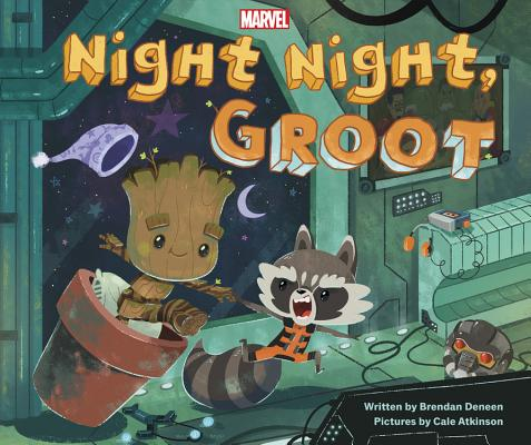 Image for Night Night, Groot