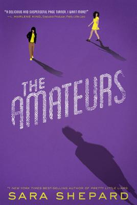 Image for The Amateurs Book 1 The Amateurs