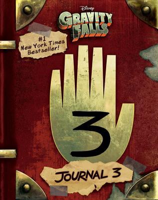 Image for Gravity Falls: Journal 3