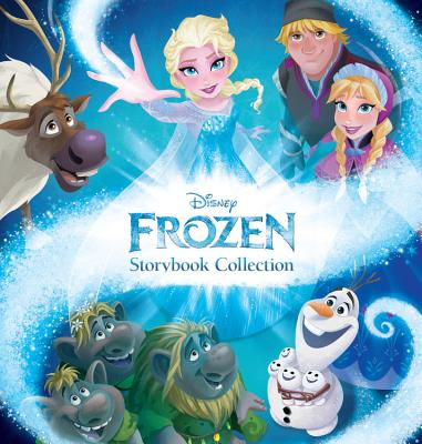 Image for Frozen Storybook Collection