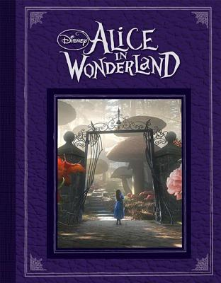 Image for ALICE IN WONDERLAND LEWIS CARROLL