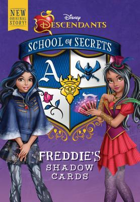 Image for SCHOOL OF SECRETS: FREDDIE'S SHADOW CARDS
