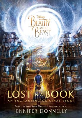 Image for Beauty and the Beast: Lost in a Book