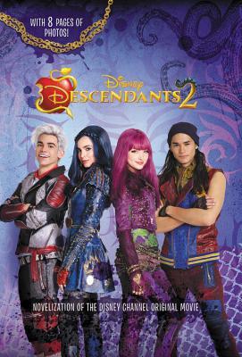 Image for Descendants 2