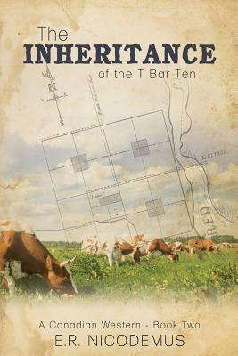 Image for The Inheritance of T Bar Ten