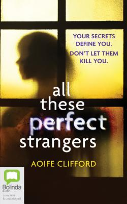 Image for All These Perfect Strangers