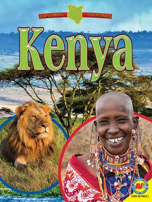 Kenya (Exploring Countries), Gregory, Joy