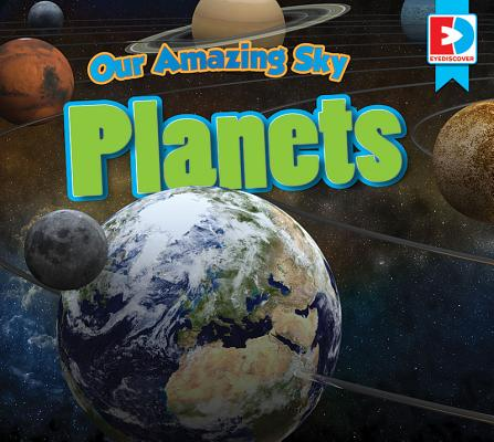 Planets (Eyediscover), Gillespie, Katie