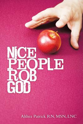 Image for Nice People Rob God