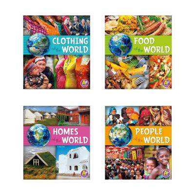 Go Go Global, Loewen, Nancy; Skelley, Paula