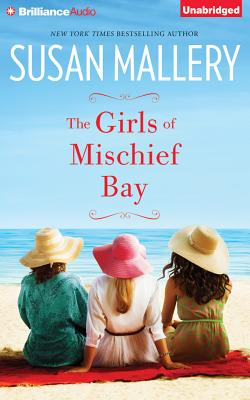Image for The Girls of Mischief Bay