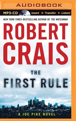 Image for The First Rule (Elvis Cole/Joe Pike Series)