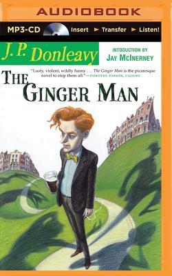 Image for GINGER MAN