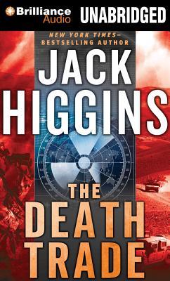Image for The Death Trade (Sean Dillon Series)