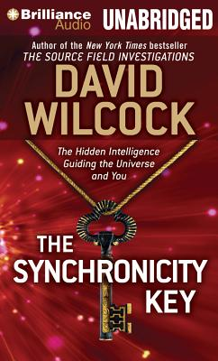 Image for The Synchronicity Key: The Hidden Intelligence Guiding the Universe and You