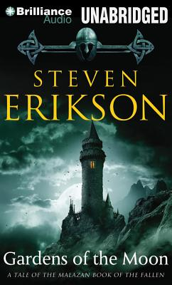 Image for Gardens of the Moon (Malazan Book of the Fallen Series)