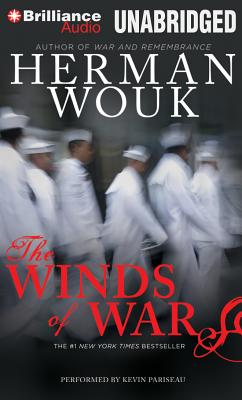 Image for The Winds of War (Winds of War Series)