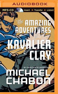 Image for Amazing Adventures of Kavalier & Clay, The