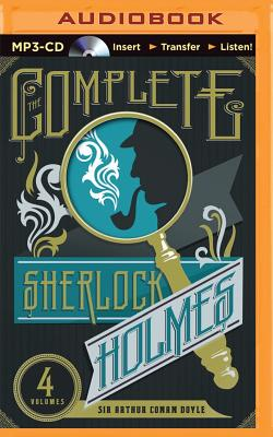 Image for The Complete Sherlock Holmes (The Heirloom Collection)