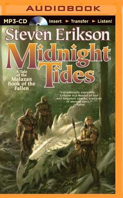 Image for Midnight Tides (Malazan Book of the Fallen Series)