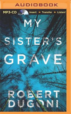 Image for My Sister's Grave (The Tracy Crosswhite Series)