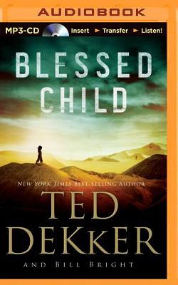 Image for Blessed Child (The Caleb Books)