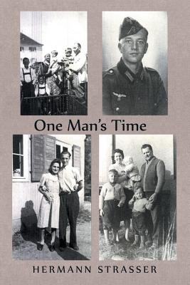 Image for One Man's Time